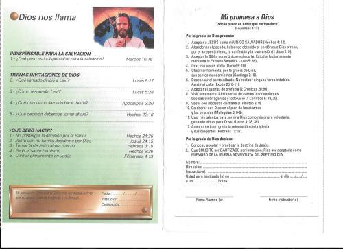 20-DIOS NOS LLAMA-20