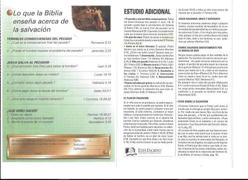 7-Lo que la Biblia enseña acerca de la salvación-7-
